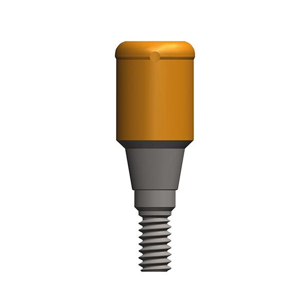 Locator®-Abutment für Cone Connection