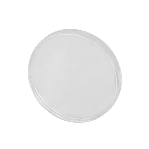 Tizian Blank PMMA 98 mm, Transpa