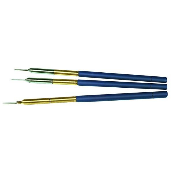 Elektrodenspannzange für Keramikhülse für Welder