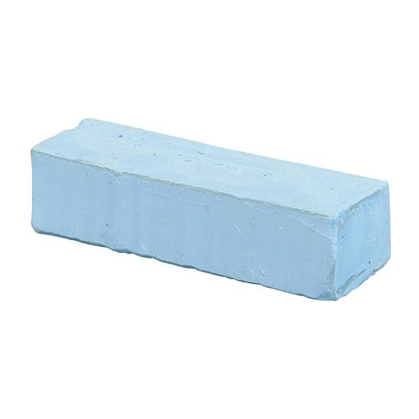 BIOTAN Polierpaste blau, 100 g Block