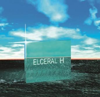 Elceral H palladium-based alloy