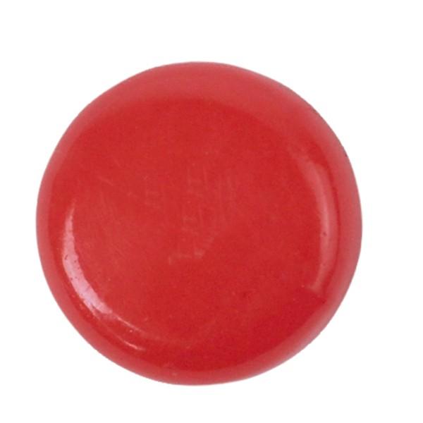 Locator®-Steckteil, erweiterter Einsatzbereich, leichte Retention, rot, 4 Stück
