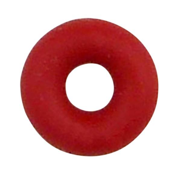 O-Ring rot für Kugelkopfmatrize für IMPLA Mini-balltop