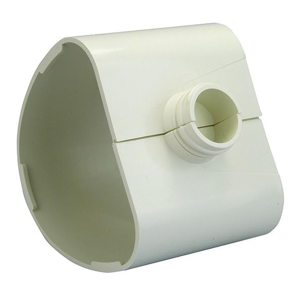 Küvettenmantel ohne Verschluss für MD Kombi Küvette