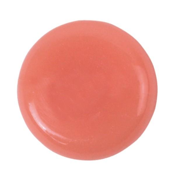 Locator®-Steckteil, leichte Retention, pink, 4 Stück