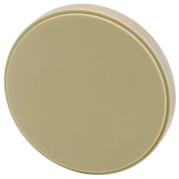 Testblank 98 x 15 mm für Tizian Cut 5.2 aus Kunststoff