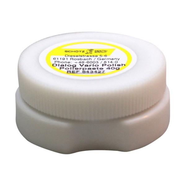 dialog Vario Polish Polierpaste, 40 g Dose