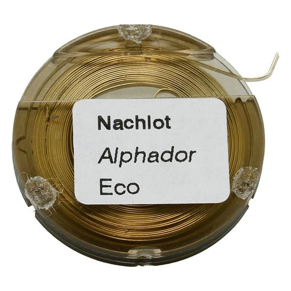 repair solder Alphador Eco,roll, no flux