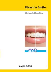 Bleach'n Smile (Deutsch)