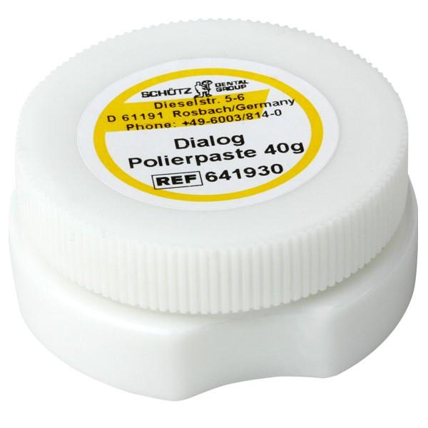 dialog Polierpaste